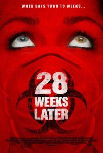 28 semanas después (2007) HD 1080p Latino