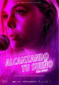 Alcanzando tu sueño (2018) HD 1080p Latino
