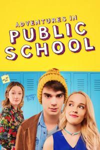 Aventuras en la Escuela Pública (2017) HD 1080p Latino