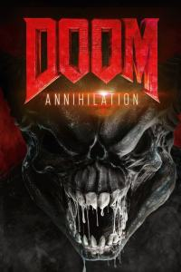 Doom: aniquilación (2019) HD 1080p Latino