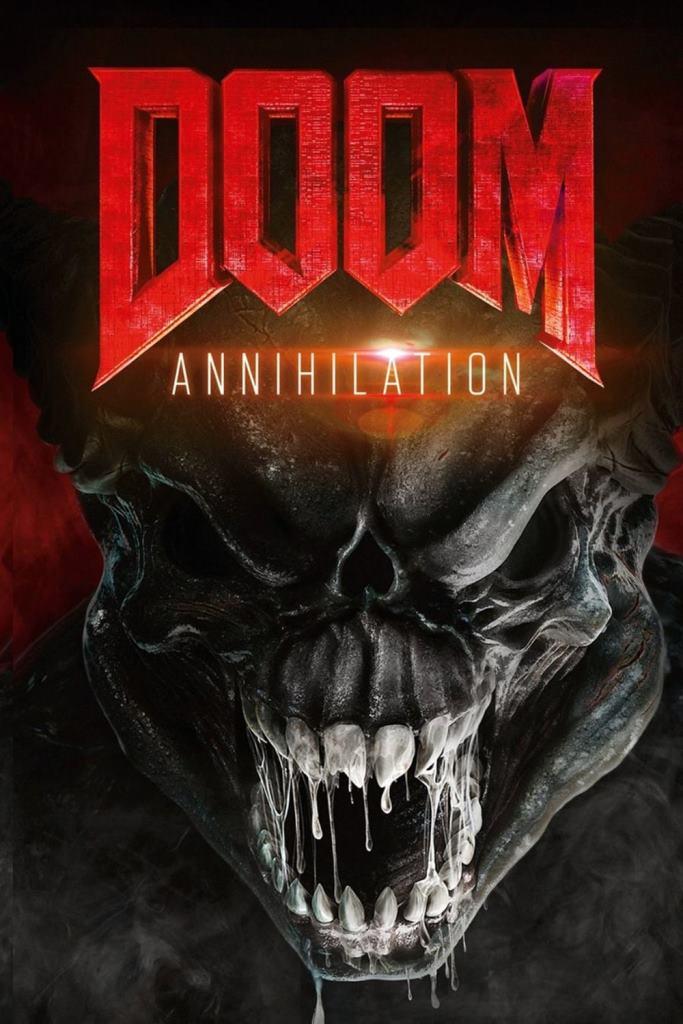 Doom: aniquilación (2019) HD 1080p Latino