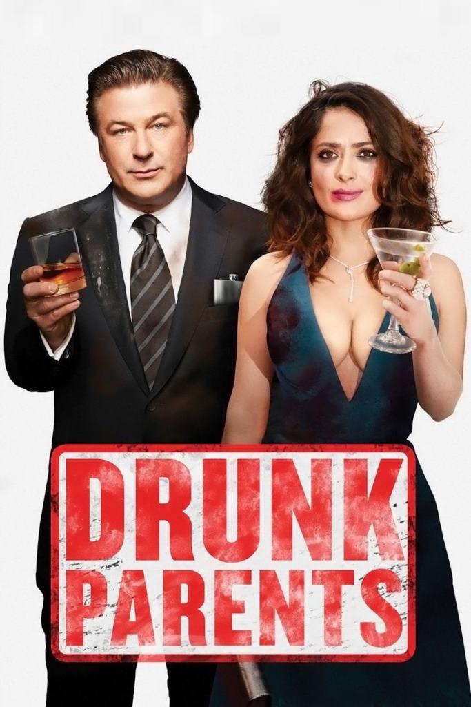 Drunk Parents (2019) HD 1080p Latino