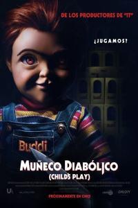 El muñeco diabólico (2019) HD 1080p Latino