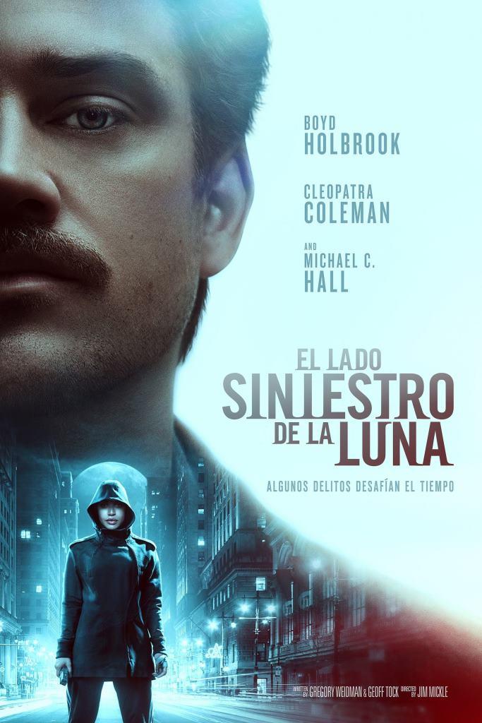 Ocultos por la luna (2019) HD 1080p Latino