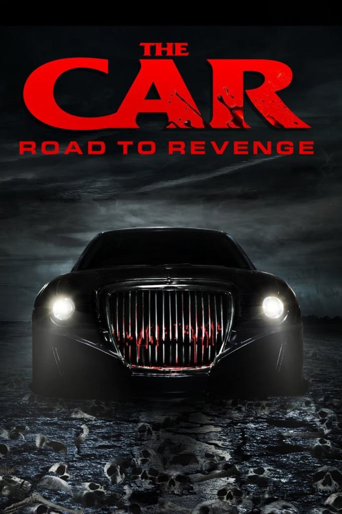 The Car: Road to Revenge (2019) HD 1080p Latino