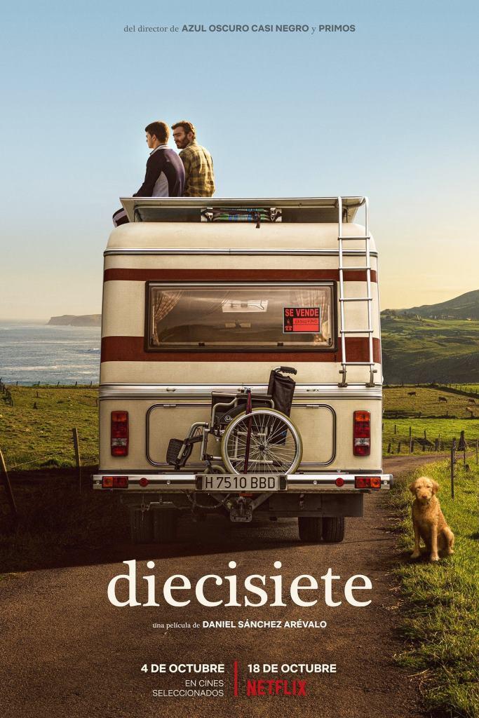 Diecisiete (2019) HD 1080p Español