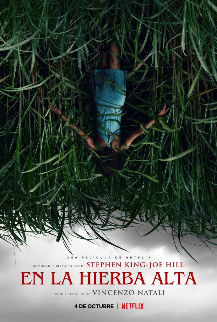 En la hierba alta (2019) HD 1080p Latino