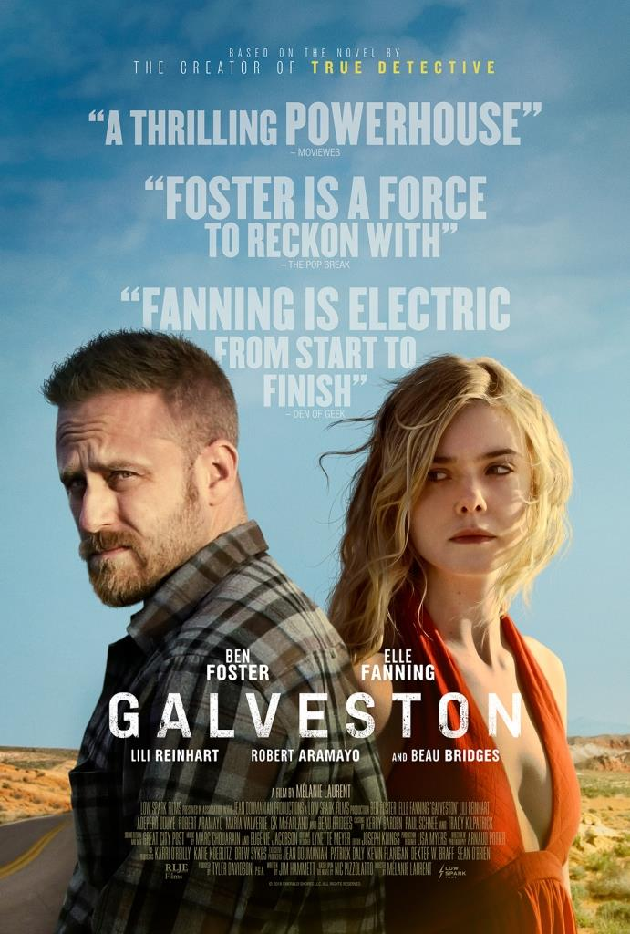 Galveston (2018) HD 1080p Latino