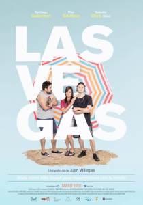 Las Vegas (2018) HD 1080p Español Latino