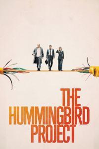 The Hummingbird Project (2018) HD 1080p Latino