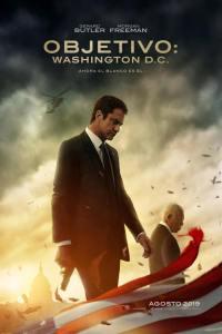 Agente bajo fuego (2019) HD 1080p Latino