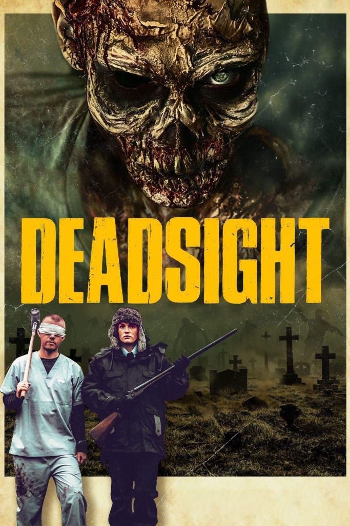 Deadsight (2018) HD 1080p Latino