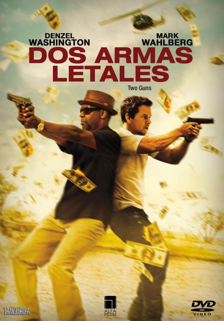 Dos armas letales (2013) HD 1080p Latino