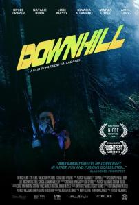 Downhill (2016) HD 1080p Latino