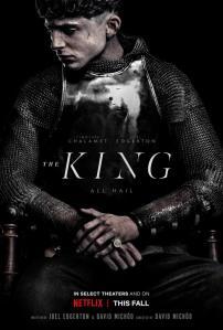El Rey (2019) HD 1080p Latino