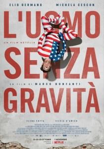 El hombre sin gravedad (2019) HD 1080p Latino