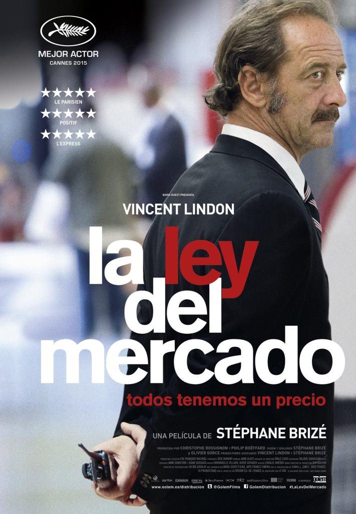 El precio de un hombre (2015) HD 1080p Latino