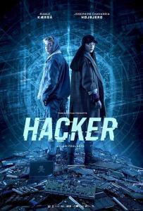 Hacker (2019) HD 1080p Español Latino