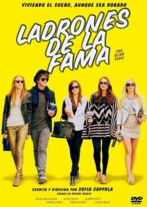 Ladrones de la Fama (2013) HD 1080p Latino
