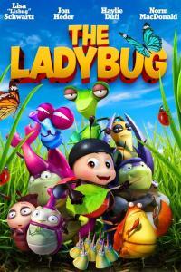 Ladybug: En busca del cañón dorado (2018) HD 1080p Latino