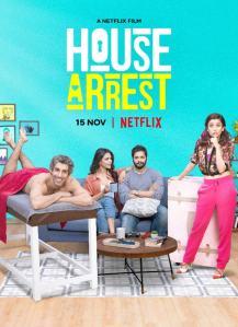 Prisionero en casa (2019) HD 1080p Latino
