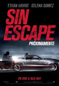 Sin escape (2013) HD 1080p Latino