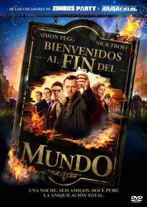 Una noche en el fin del mundo (2013) HD 1080p Latino