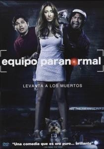 Actividad poco normal (2013) HD 1080p Latino