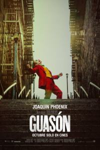 Guasón (2019) HD 1080p Latino