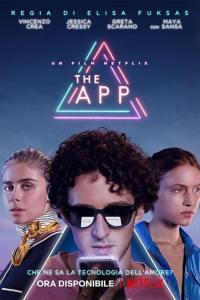 La App (2019) HD 1080p Latino