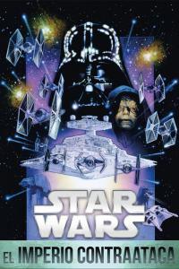 La guerra de las galaxias. Episodio V: El imperio contraataca (1980) HD 1080p Latino