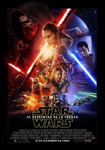 La guerra de las galaxias. Episodio VII: El despertar de la Fuerza (2015) HD 1080p Latino