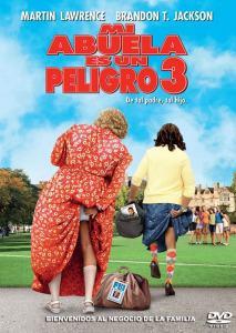 Mi abuela es un peligro 3 (2011) HD 1080p Latino
