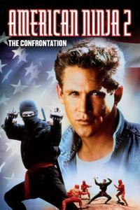 Ninja Americano 2 (1987) HD 1080p Latino