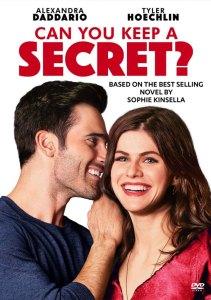 ¿Puedes guardar un secreto? (2019) HD 1080p Latino