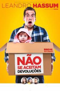 Remake No se aceptan devoluciones (2018) HD 1080p Latino