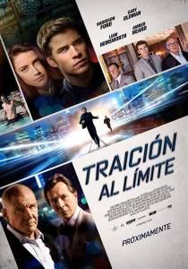 Traición al límite (2013) HD 1080p Latino