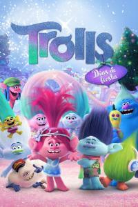 Trolls: Días de fiesta (2017) HD 1080p Latino