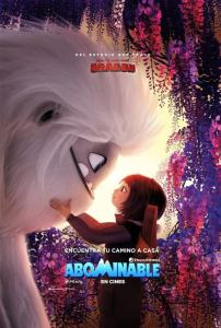 Un Amigo Abominable (2019) HD 1080p Latino