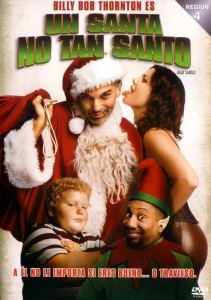 Un Santa no tan santo (2003) HD 1080p Latino