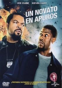 Un novato en apuros (2014) HD 1080p Latino