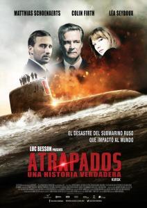 Atrapados: una historia verdadera (2018) HD 1080p Latino