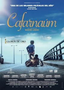 Cafarnaúm (2018) HD 720p Subitulado