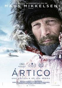 El Ártico (2018) HD 1080p Latino
