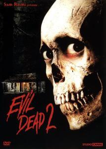 El despertar del diablo 2 (1987) HD 1080p Latino