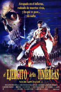 El ejército de las tinieblas (1992) HD 1080p Latino