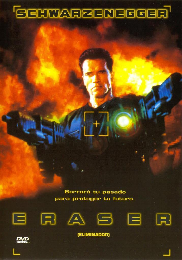 Eliminador (1996) HD 1080p Latino
