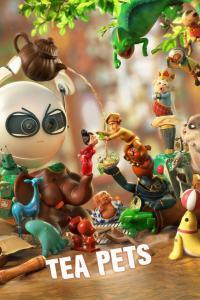 Juguetes y mascotas (2017) HD 1080p Latino
