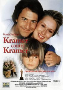 Kramer contra Kramer (1979) HD 1080p Latino