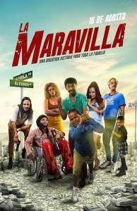 La Maravilla (2019) HD 1080p Latino